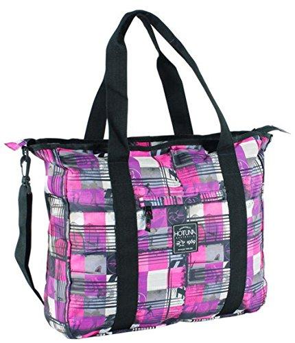 ladies-ocean-pacific-stylish-graphic-print-beach-bag-beachwear-h35-x-w45-x-d15cm-n-pink-photoprint