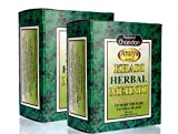 Khadi Sudha Ayurveda Herbal Black Mehndi...