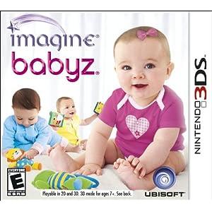 Imagine Babyz 3D