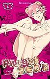 Pillow Bear - tome 1