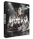 Rocky - La Collezione Completa (6 Blu-Ra...