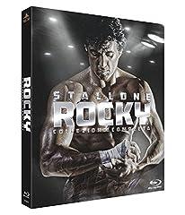 Idea Regalo - Rocky - La Collezione Completa (6 Blu-Ray)
