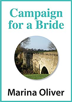 Campaign for a Bride by [Oliver, Marina]