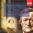 Wesendonck-Lieder - Symphonie E-Dur - Das Liebesverbot (Ouvert�re)