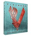 Vikingos - Temporada 4 (Volumen 2) [Blu-...
