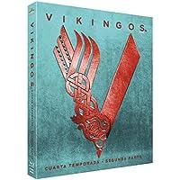 Vikingos - Temporada 4