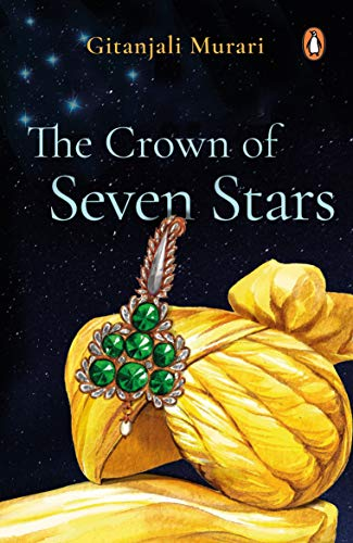 The Crown of Seven Stars