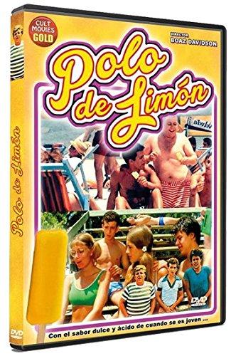 Polo de Limón (Eskimo Limon) 1978