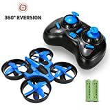 JJRC H36 Mini Drone 4CH 2.4G 6-axis Gyro Headless Mode Remote Control RC