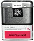 Samova Heidi's Delight - Schweizer Bio-Kräuter 75g, 1er Pack (1 x 75 g)