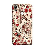 Best Phone Cases Skateboards - Fuson Designer Phone Back Case Cover HTC Desire Review
