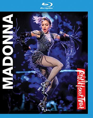 Madonna - Rebel Heart Tour (Roter Link Kostüm)