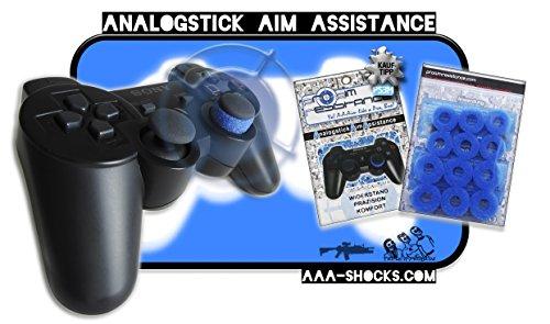 AAA-Shocks (Analogstick Aim Assistance Stossdämpfer Zielhilfe für FPS Spiele): Veteranen Edition ProBro