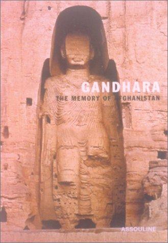 GANDHARA -ANGLAIS-