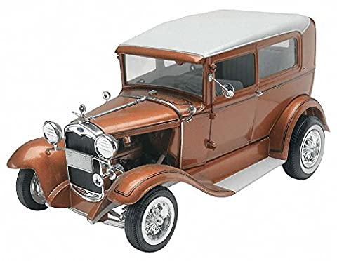 Revell Monogram 1:25 Scale 1931 Ford Model A Rat Rod 2-in-1 Plastic Model Kit