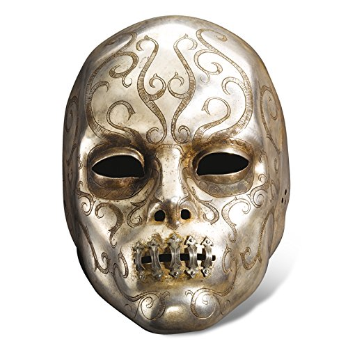 Noble Collection nn7325 – Harry Potter Maske mangiamorte von Passepartout Lestrange