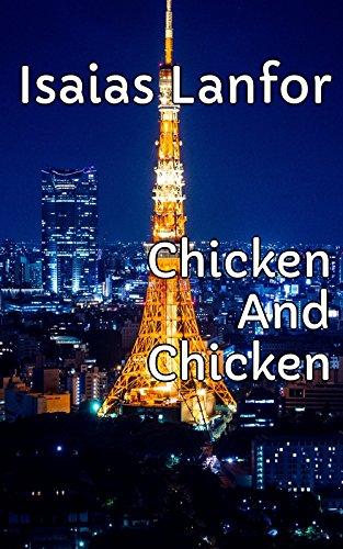 chicken-and-chicken-english-edition