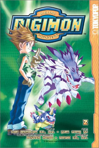Digimon: 2