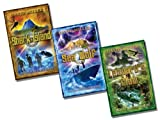 David Miller Collection - 3 Books RRP £18.97 (Shark Island; Sea Wolf; Leopard's Claw)