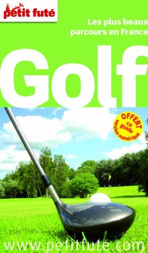 Guide Golf 2014 Petit Futé