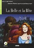 La Belle et la Bête (1CD audio) - Cideb - 15/03/2015