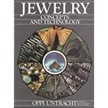 Jewelry Concepts and Technology