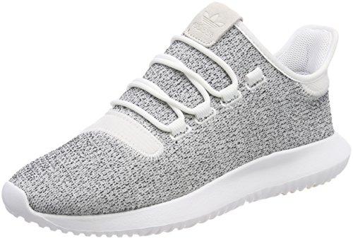 Da Uomo Adidas Bianco Ginnastica calzature Tubolare Bianco Scarpe Uno 0 Calzature Grigio Bianco Ombra tqfnxAFHwn