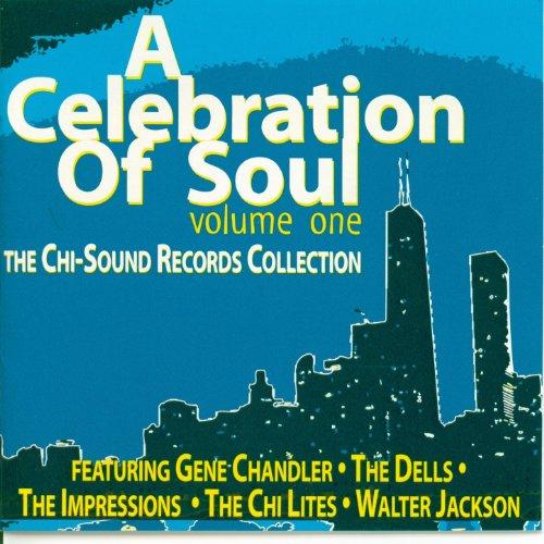 A Celebration of Soul-Volume 1...