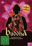 Buddha - Die Erleuchtung des Prinzen Siddharta, Box 1, Folge 1-11 [3 DVDs]