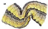 PRO LANA Bandy Woolly Hug´S - Farbe: 14 - 100 g / ca. 210 m Wolle