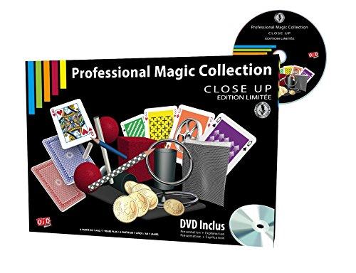 OIDMAGIC?Magic Collection?CL2?Coffret de Magie?Coffret Close Up 2 Preisvergleich