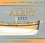 Naval Cutter Alert 1777 (Anatomy of the Ship)