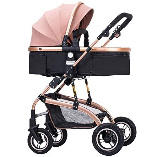 Kaysa-TS Luxus-Reisesystem Stroller, Schock-Proof und Faltbares von Geburt an
