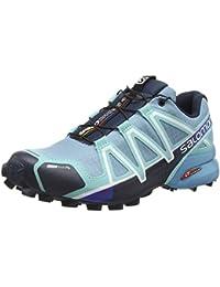 Salomon Speedcross 4 Cs, Zapatillas de Running para Asfalto para Mujer