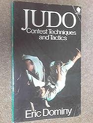 Judo: Contest Techniques and Tactics