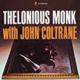 Thelonious Monk With John Coltrane [Lp]