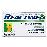 Reactine duo Tabletten, 6 St.