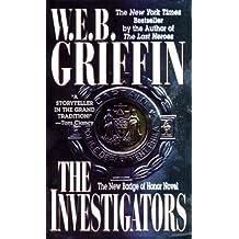 Investigators (Badge of Honor)