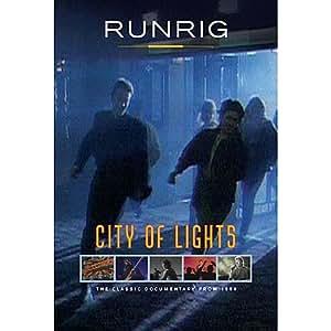 City of Lights [DVD-AUDIO]