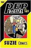 PEP Digital #169: Suzie Comics (English Edition)
