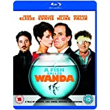 Fish Called Wanda BLU-RAY