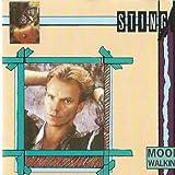 Moonwalking (live, 1991)