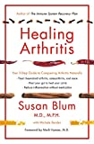 #9: Healing Arthritis: Your 3-Step Guide to Conquering Arthritis Naturally