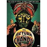 Return of Chandu