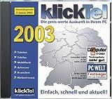 Produkt-Bild: KlickTel 2003
