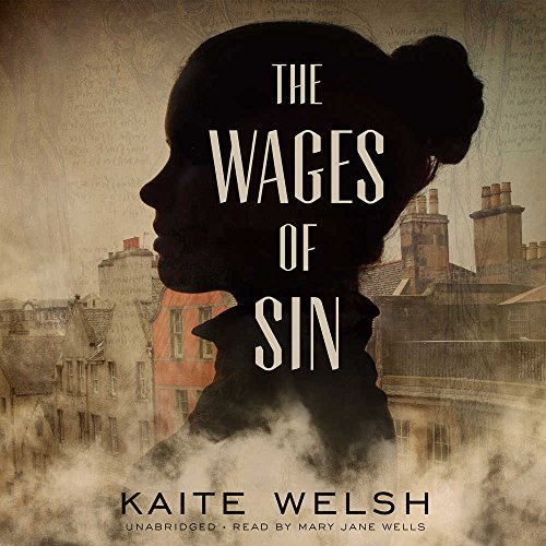 The Wages of Sin (Sarah Gilchrist)