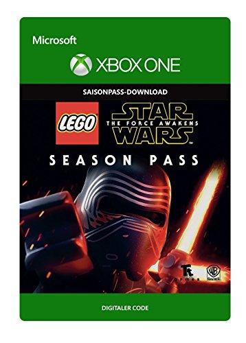 LEGO Star Wars: Das Erwachen der Macht - Season Pass [Spielerweiterung] [Xbox One - Download Code]