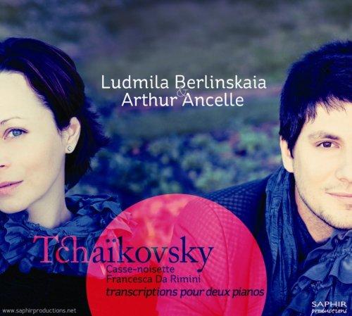 Tchaikovsky : Casse-noisette - Francesca da Rimini
