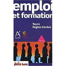 Petit Futé Emploi et formation Tours Région Centre