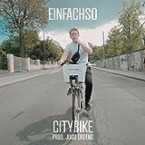 Citybike (feat. Jugo Ürdens)